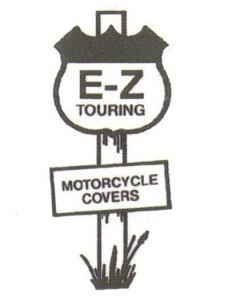 EZ Touring Motorcycle Covers for BMW, Harley-Davidson, and more